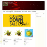 Closing down Sale UPDATED - up to 75% off Toys and Educational Activity Kits @ STEM Nest