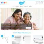 30% off All Models of Korean Smart Toilet Seat + Delivery @ IZEN Bidet