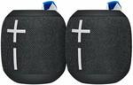 UE Wonderboom 2 Twin Pack $129 + Delivery or Free C&C @ Harvey Norman