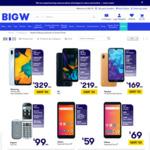 Belong $40 Starter Pack for $20 instore @ BIG W