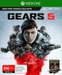 [XB1] Various Xbox One Games (Gears 5 $38.42 + Others) + Delivery (Free with Prime/ $39 Spend) @ Amazon AU