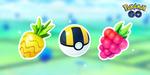 [iOS, Android] 3x Remote Raid Passes for 1 PokéCoin & 20x Ultra Balls, 15x Pinap, 15xRazz Berries for 1 PokéCoin @ Pokémon Go