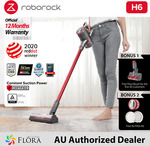 Xiaomi Roborock H6 Stick Vacuum Cleaner $594.15 Delivered (Was $699) @ Flora Livings eBay