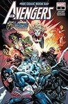 [eBook] Free Comic Book Day 2019 (Avengers / Savage Avengers) Free @ Amazon AU