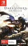 [Switch] Darksiders Genesis $39 Delivered or PS4/XB1 $29 @ Amazon AU