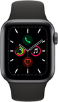 Apple Watch Series 5 Aluminum GPS 40mm $614.99 44mm $664.99 (In store or Free Shipping) (Membership Required) @ Costco