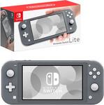 [eBay Plus] Nintendo Switch Lite Turquoise/Grey/Yellow $289.81 Delivered @ Gamesmen eBay
