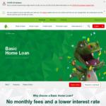 St George Bank from 2.59% No Annual Fee Home Loan + $2000 Cash Rebate per property (> $250k) + up to 0.4% Bundle Rebate