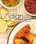 "[eBook] Free: ""Easy Indian Cookbook: A Simple Cookbook for Preparing Tasty Indian Foods"" $0 @ Amazon AU, US"