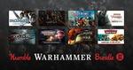 [PC] Steam - Humble Warhammer Bundle 2020 - $1.50/$10.87 (BTA)/$19 - Humble Bundle