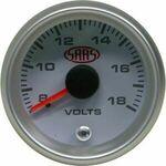 SAAS Volt Gauge $1 + $7.95 Delivery @ Supercheap Auto via eBay