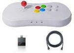 Arcade Stick Pro Controller Pack US$135 (A$184.56) + Free Delivery @ NEOGEO Arcade