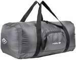Mountain Designs Pocket Duffle Raven 30L $10.50 + $11.99 Delivery (Was $24.49) @ Anaconda