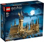 LEGO 71043 Harry Potter Hogwarts Castle $479.20 + Delivery ($0 in VIC) @ BIG W