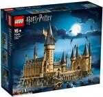 LEGO 71043 Harry Potter Hogwarts Castle $479.20 + Delivery ($0 in VIC) @ BIG W