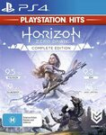 [PS4] Horizon Zero Dawn Complete Edition $15 + Delivery ($0 with Prime/ $39 Spend) @ Amazon AU
