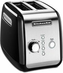 2 Slice Classic Automatic Toaster KMT221 $49 Delivered @ KitchenAid