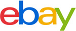 10% Cashback for All eBay UK Purchases Made Using The Quidco App [Max £10]