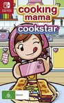 [Switch] Cooking Mama: Cookstar $39.95 Delivered @ Amazon AU