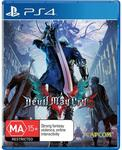 [PS4, XB1] Devil May Cry 5 $15 C&C or + Delivery @ JB Hi-Fi