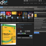 Norton 360 Standard 1 Year 1 PC 10GB Cloud Storage Global Key A$16.5 @ Game Dealing