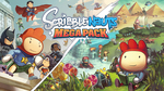 [Switch] Scribblenauts Mega Pack $14.83/Silence $6/Glass Masquerade Double Pack $4.95 (was $33) - Nintendo eShop