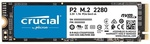 Crucial P2 1TB 3D NAND NVMe PCIe M.2 Internal SSD $149 Delivered @ CentreCom