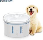 31% off Zemismart Smart Pet Water Dispenser A$140.6 Delivered @ Zemismart