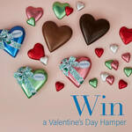 Win 1 of 5 Chocolate Hampers Worth $130 from Haigh's