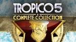 [PC] Steam - Tropico 5 Complete Collection - $7.29 (was $66.83) - Fanatical