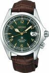 Seiko Prospex Green Alpinist SPB121J Automatic Watch $699 Delivered @ Starbuy