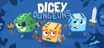 [PC] Steam - Dicey Dungeons $7.31 (was $21.50)/Lair of the Clockwork God $8.68 (was $28.95) - Steam