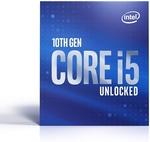 Intel Core i5-10600KF CPU $269 + Delivery/Pickup @ MSY