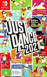 [Switch] Just Dance 2021 $38 + Delivery ($0 with Prime/ $39 Spend) @ Amazon AU