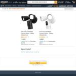 eufy Floodlight Camera (White / Black) 1080p $199 Delivered @ Amazon AU
