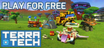 [PC] Steam - Free to Play Weekend - TerraTech - Steam