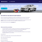 [NSW, ACT] Bonus Mothers Car Care Kit (Worth $110) with Essential Service from $198/Log Book Service from $217 @ Motorserve