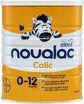 Novalac Colic Premium Infant Formula Powder $7.36 ($6.62 S&S) + Delivery ($0 with Prime/ $39 Spend) @ Amazon AU