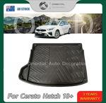 Custom 3D Rear Trunk Cargo Mat for Kia Cerato Hatch BD 2018+ $50 (Was $70) Delivered @ Oriental Auto Decoration