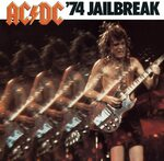 [Backorder] ACDC - '74 Jailbreak (Vinyl) - $17.94 + Delivery (Free with Prime/$39 spend) @ Amazon AU