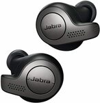 Jabra Elite 65t Earbuds $78 (was $119), Jabra Elite 75t Earbuds $148 (was $219) delivered - Amazon AU