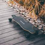 Win Possway V4 Electric Skateboard and Vans Sneakers (Worth $408) from Possway