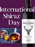 [SA, NSW, VIC, QLD] 35% off Red Deer Station MV Shiraz 6pk $85 Delivered @ SWG Mini