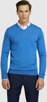 Oxford Men's 100% Merino Wool Pullover $44.70 (70% off), Polo's $26, Hoodies $35.70 + $10 Postage ($0 with $75 Order) @ Oxford