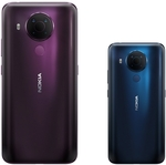 Nokia 5.4 4GB, 128GB Android Smartphone $228 + Delivery ($0 in-Store/ C&C) @ Harvey Norman