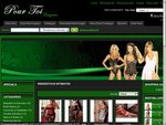 Bras $9.99 (75% off) & Knickers $4.99 (75% off) Now at Pour Toi Lingerie