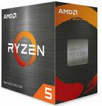 [eBay Plus, Afterpay] AMD Ryzen 9 5950X $973.16, 5900X $687.56 | Ryzen 7 5800X $565.16 | Ryzen 5 5600X $364.56 Posted @ HT eBay