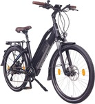 NCM Milano Plus (48V 16ah, 720wh) $2199 + Free off Road Display (Throttle) + Free Helmet @ Move Bikes