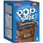 Kellogg's Pop Tarts Varieties 384g $2.50 @ Woolworths