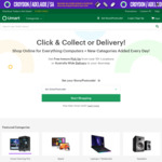 Pay by Klarna and Get $50 off ($60 Minimum Order Including Delivery) @ Umart